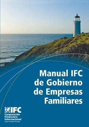 Manual IFC de Gobierno de Empresas Familiares